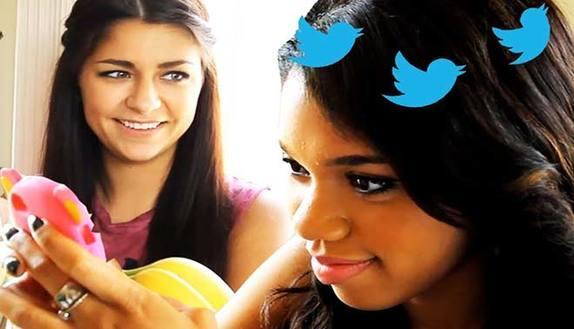Vuoi lavorare per Twitter? Partecipa a #Twitter4Uni