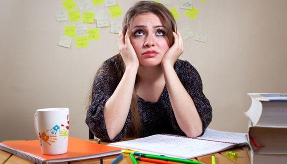 Se non sei bravo in matematica è perché non fai funzionare la testa!