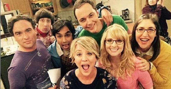 30 cose che (forse) non sai su The Big Bang Theory