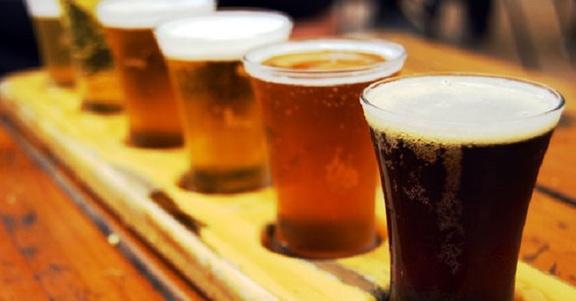 A Groningen il festival della birra per universitari!