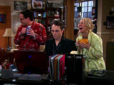 15 cose che non avete MAI notato in Big Bang Theory!