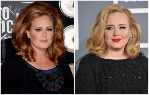 15 celebrità che dimostrano che il colore dei capelli può cambiare tutto
