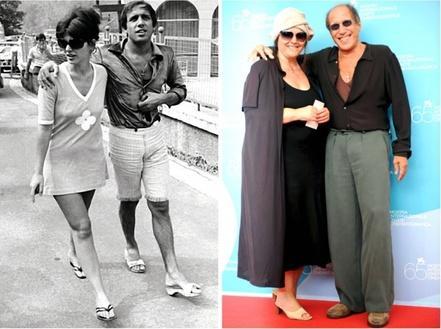 20 coppie celebri che dimostrano che l'amore vero può durare una vita!