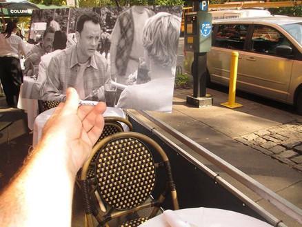 20 luoghi fotografati da viaggiatori incalliti e abbinati a scene di film famosi!