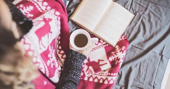 Sette buoni motivi per cominciare a leggere!