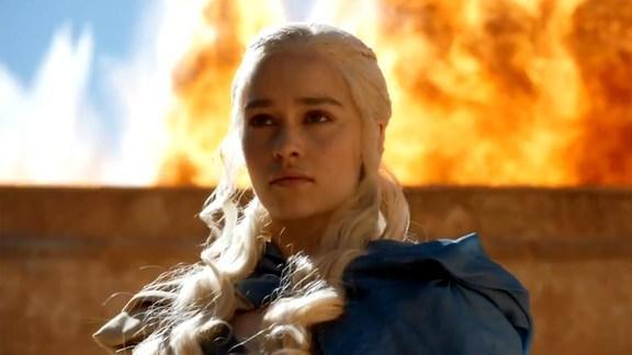 Torna Game of Thrones: il prequel uscirà nel 2022
