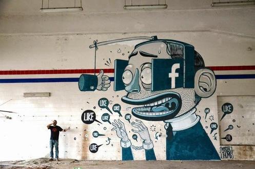 6 modi in cui i social network hanno cambiato le nostre vite (in peggio)