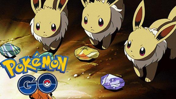 I migliori trucchi per Pokemon GO