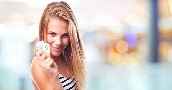 5 ragioni per fidanzarsi con una studentessa di economia