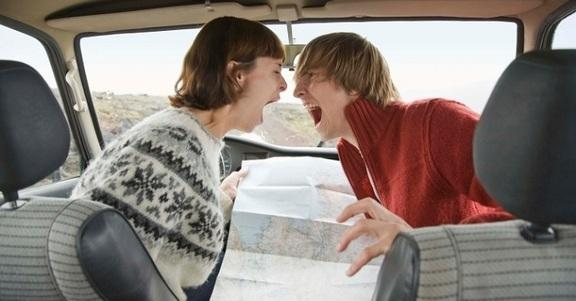 5 compagni di viaggio che non vuoi assolutamente avere in macchina (e in vacanza)