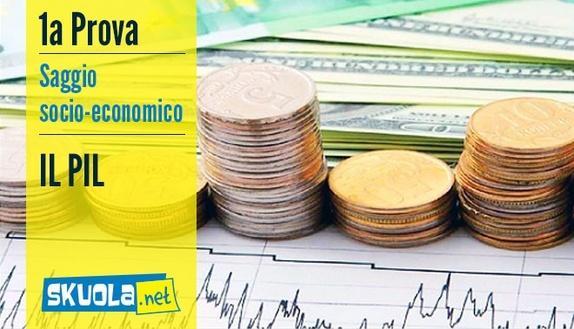 Soluzione Maturità 2016 saggio breve economico: tema svolto prima prova 2016
