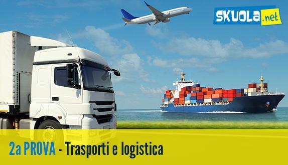 Seconda prova Maturità 2016: le soluzioni delle tracce di Trasporti e logistica per tutte le opzioni