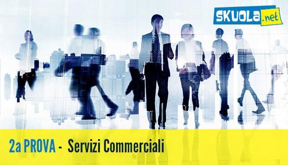 Maturità 2016 Servizi Commerciali soluzioni di seconda prova ufficiali per tutti gli indirizzi