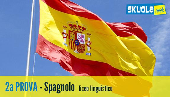 Maturità 2016 Linguistico: soluzione traccia seconda prova di Spagnolo