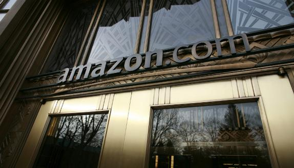 Arriva Amazon Go: finalmente shopping senza fila