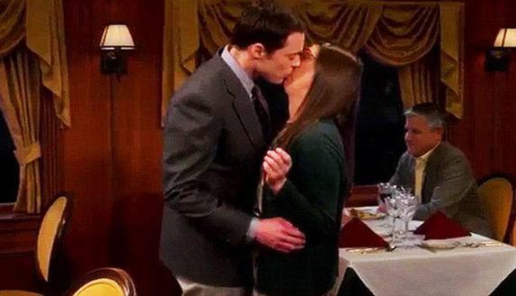 #Worldkissday: i 10 baci più attesi e sofferti delle serie tv