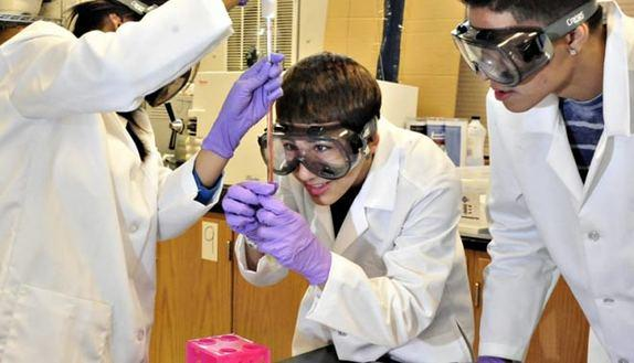 5 cose che devi sapere se studi Biotecnologie