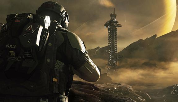 Gli 8 youtuber che amano Call of Duty: Infinite Warfare