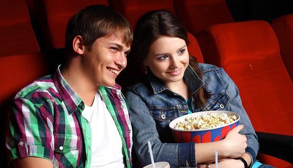 Cinema2Day: vedere un film costerà solo 2 euro