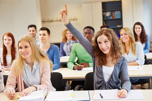 """7 volte che la classe ti ha """"donato"""" la dritta giusta per non farti bocciare"""
