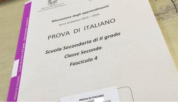 Prova Invalsi 2016 italiano: scopri subito le domande per la seconda superiore
