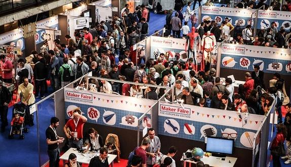 Maker Faire 2016: 20 mila studenti per l'Educational Day