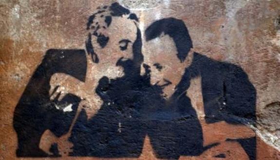 Falcone e Borsellino, più che eroi, erano uomini