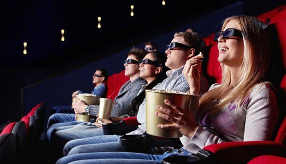 Hai la passione per il cinema? Ecco i 5 film in uscita da non perdere
