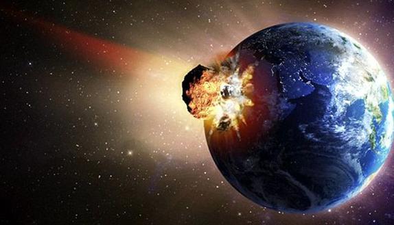 Tieniti pronto: oggi ci sarà la fine del mondo