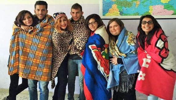 A lezione con la coperta: a scuola i riscaldamenti proprio non vanno