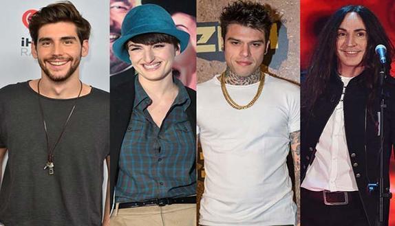 X Factor 10: arrivano i nuovi giudici, tra loro anche Alvaro Soler