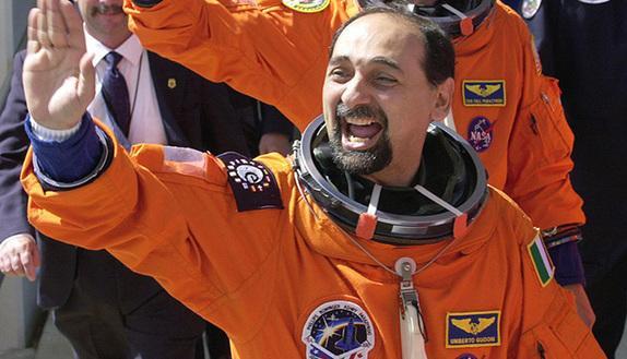 Prima prova maturità 2016: Guidoni, l'astronauta finito tra le tracce del saggio
