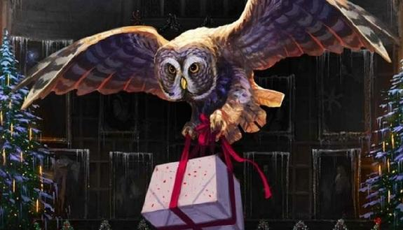 5 regali di Natale perfetti per un fan di Harry Potter