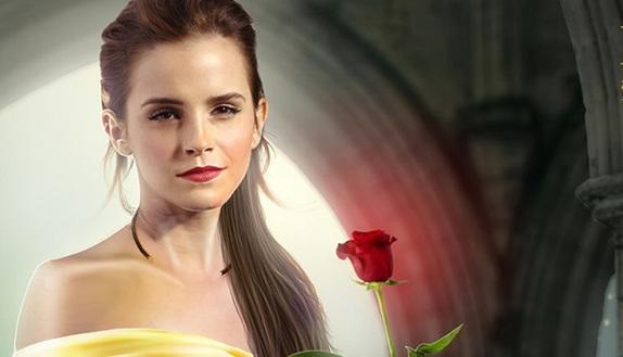 'La Bella e la Bestia': ecco il trailer del nuovo film della Disney