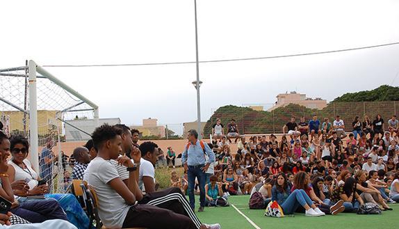 Giornata della memoria vittime immigrazione: 'L'Europa inizia a Lampedusa'