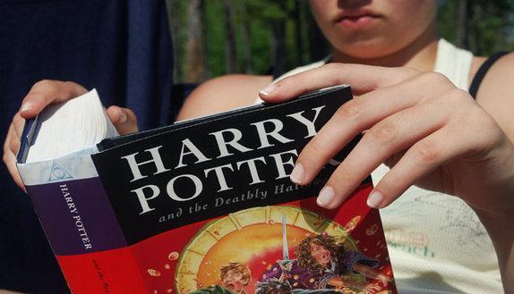 Generazione 2000: scopri come portare Harry Potter nella tua scuola