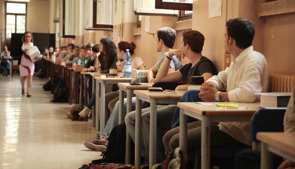 Licei di Napoli: nomi dei commissari esterni liceo per liceo