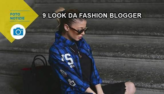 San Valentino: 9 look da fashion blogger