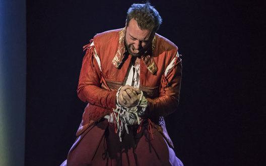 Romeo e Giulietta: il Conte Capuleti si confessa