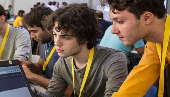 The Big Hack: parte la sfida non-stop per cambiare il futuro con un'idea
