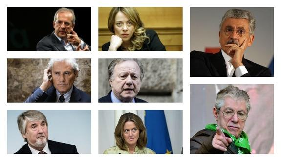 8 ministri italiani che non hanno mai preso la laurea