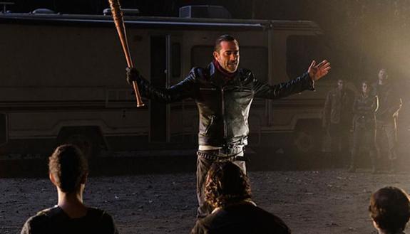 The Walking Dead: chi è stato ucciso da Negan?