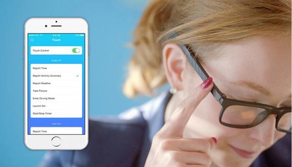 In arrivo gli occhiali smart che tutti gli studenti sognavano (per copiare)