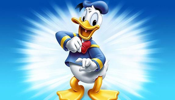 Tesina Maturità 2016 su Paperino: Walt Disney, l'antieroe e l'uomo moderno