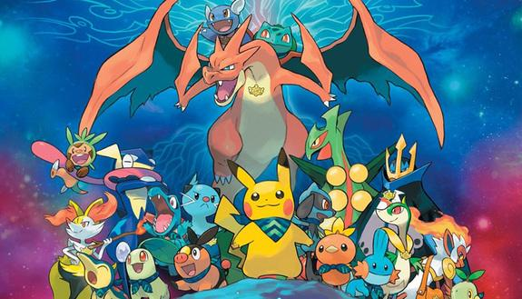 Pokemon: in arrivo 'Pikachu Let's Go' e 'Eevee Let's Go'