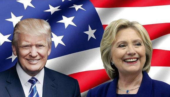 Presidenziali USA: i giovani italiani piangono con Hillary (ma 1 su 5 esulta per Trump)