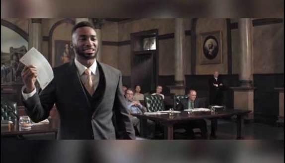 Prince EA porta in tribunale la scuola a suon di rap
