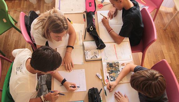 La scuola al Centro in 5 punti: ecco cosa cambierà