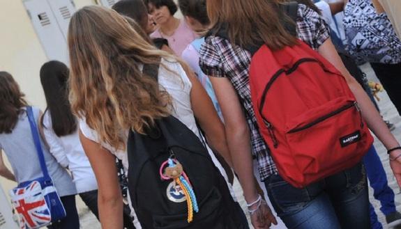 Napoli: studenti in rivolta per 'l'intervallo negato'