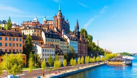 6 ottimi motivi per scegliere la Svezia come meta per il tuo Erasmus